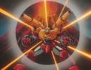 【ゆっくり実況】70年代風ロボットアニメ ゲッP-X 正義の鉄則 第七話