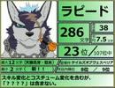 テイルズオブ術技合計文字数ランキング2012【1位~50位】