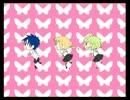 【手描き】らく魔女×smooooch・∀・【MAD】
