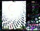 ◆東方神霊廟 Ultra-EXTRA 等速プレイで攻略してみた ALL Part2/2
