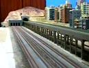 鉄道模型 ジオラマを走る(2)