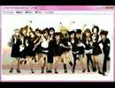 メモ帳でアイドルマスターOP2【カラー版】