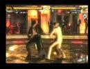鉄拳6 ダン(ミゲル) vs ライキ(レオ)