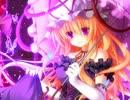 【第4回東方ニコ童祭】NecroFantasia【東方自作アレンジ】