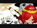 【第4回東方ニコ童祭】東方MMDが幻想入り~彼の人型は祭の空に微笑んだ~