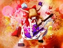【第4回東方ニコ童祭】砕月/お洒落ロックなバンドアレンジ
