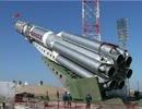ロシア プロトンM 打ち上げ準備