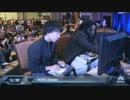EVO2012 day1 スパ4AE Ver.2012予選 ウメハラ vs Woolie