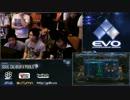 EVO2012 day1 ソウルキャリバーⅤ予選 SORA vs 青パイ
