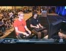 EVO2012 day1 スパ4AE Ver.2012予選 sako vs Joel