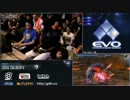 EVO2012 day1 ソウルキャリバーⅤ SemiFinals-pool Keev vs ときど