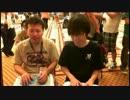 EVO2012 day1 GGXX AC ウィナーズセミ イノウエ(OR)vs超(TE)