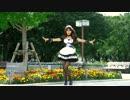 【雛姫】 うに 【踊ってみた】