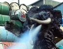 仮面ライダーBLACK 第14話「マグロが消えた日」