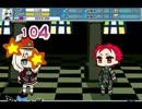 【ぷちっと★ロックシューター】堂島凛と戦ってみた。