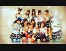 【nicopi☆】10人でOne・Two・Three踊ってみた【ハロナイ】
