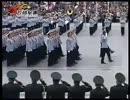 モンゴル軍 2011年 軍事パレード