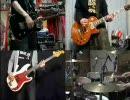 「メルト~ショートver」バンドアレンジでセッションしてみた。