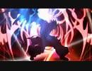 【BLAZBLUE】Burst The Gravity【アクセル・ワールドOP】
