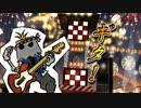 ギタ・ドラ・jubeat大夏祭りのテーマ