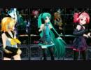 【第9回MMD杯予選】LOL -lots of laugh-【ミク・リン・テトで】 thumbnail