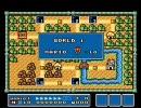 マリオ3 「勝ったケロ」までにカエルスーツでW1全面クリアに挑戦 thumbnail