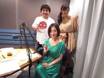 2012.7.25 The Nutty Radio Show おに魂 ゲスト:坂本真綾 - ニコニコ動画
