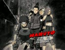 【NARUTO-ROAD TO NINJA 】The Mission【サントラ】