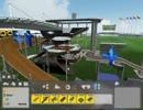 Trackmania 環境パーツの組み合わせ