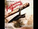 【映画音楽】 Inglourious Basterds - Slaughter 【ナチ高官殺し】