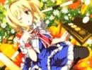 【東方ヴォーカル】Silent night, smile【Alice Music】
