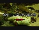 【ポケ甲 VS蟹マルさん】水族館PTで甲子園を勝ちぬけるのか!?【1:Get up】