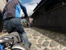 【GoPro2】暗がり峠を登って、下りて来た。【タイムラプス】