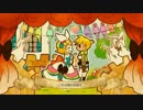 【何音色】宝石と謎とプリンセス【UTAUカバー】