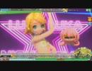 Project DIVA Arcade 「ルカルカ★ナイトフィーバー」でキリ番スナイパー