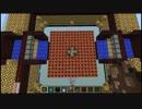 【Minecraft】 村人がトラップだけでゾンビに挑んだようです2 【ゆっくり】