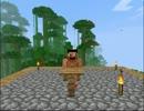 【Minecraft】もう俺、村人でいいや【実況】 33泊目