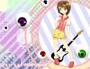【紗稀-saki-】 PONPONPON - Rock version を歌ってみました