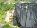 益田川ダムへ行ってきた《益田市・穴あきダム》
