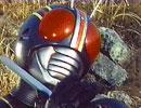 仮面ライダーBLACK 第19話「息づまる地獄の罠」