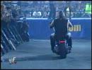 WWF レッスルマニア17 アンダーテイカー入場