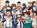 【テニスの王子様】テニプリ夏休み絵日記