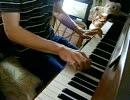 Final Fantasy X-2 Opening (久遠 〜光と波の記憶〜) をピアノで弾いてみた