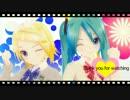 【第9回MMD杯本選】Sweetiex2