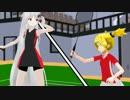 【第9回MMD杯本選】Smash!