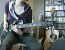 【ももいろクローバーZ】白い風を弾いてみた【ギター】