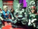 宇宙刑事ギャバン 第8話「正義か悪魔か? 銀マスク大ヒーロー」
