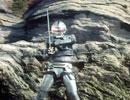 宇宙刑事ギャバン 第10話「人間クラッシャー部隊を撃破せよ!」