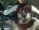 宇宙刑事ギャバン 第12話「遊園地へ急行せよ! UFO少年大ピンチ」