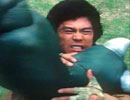 宇宙刑事ギャバン 第13話「危うし烈! 大逆転」